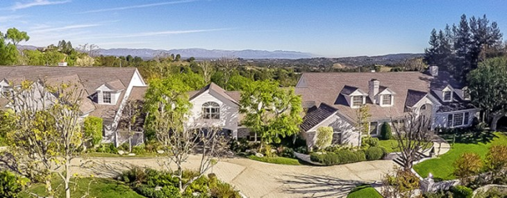 Jennifer Lopez's Hidden Hills Home on Sale for $17 Million