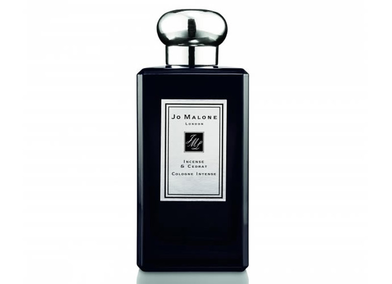 Jo Malone's New Scent - Incense & Cedrat