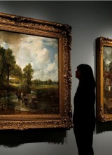 Constable Painting Bought for $5,212 Now Sold for $5.2 Million