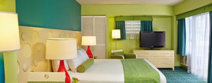 Joie De Vivre's Hawaii Hotels Offers Fun Packages