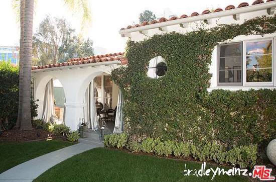 Josh Flagg's L.A. Pad on Sale for $2 Million
