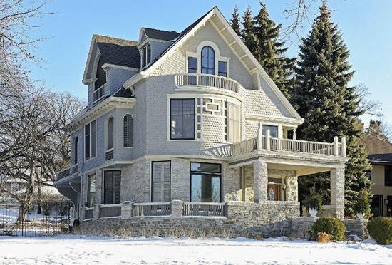 Josh Hartnett's Victorian Home on Sale for Just $2,395,000