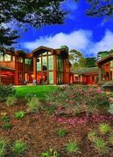 Kavli Manor on the Santa Barbara Coast On Sale for $23 Million