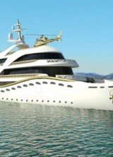 La Belle – World's First Luxury Yacht for Women