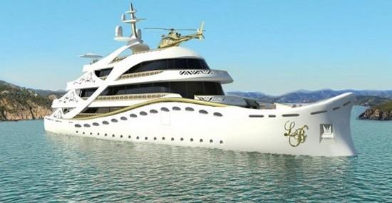 La Belle – World's First Luxury Yacht for Women
