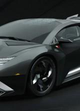 Lamborghini Phenomeno LP 990-4 By Grigory Gorin