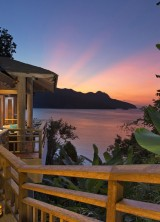 The Andaman – Luxury Collection Resort on Malaysia's Langkawi Island