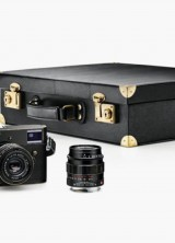 Special Edition Lenny Kravitz x Leica M-P Type 240 Camera Kit
