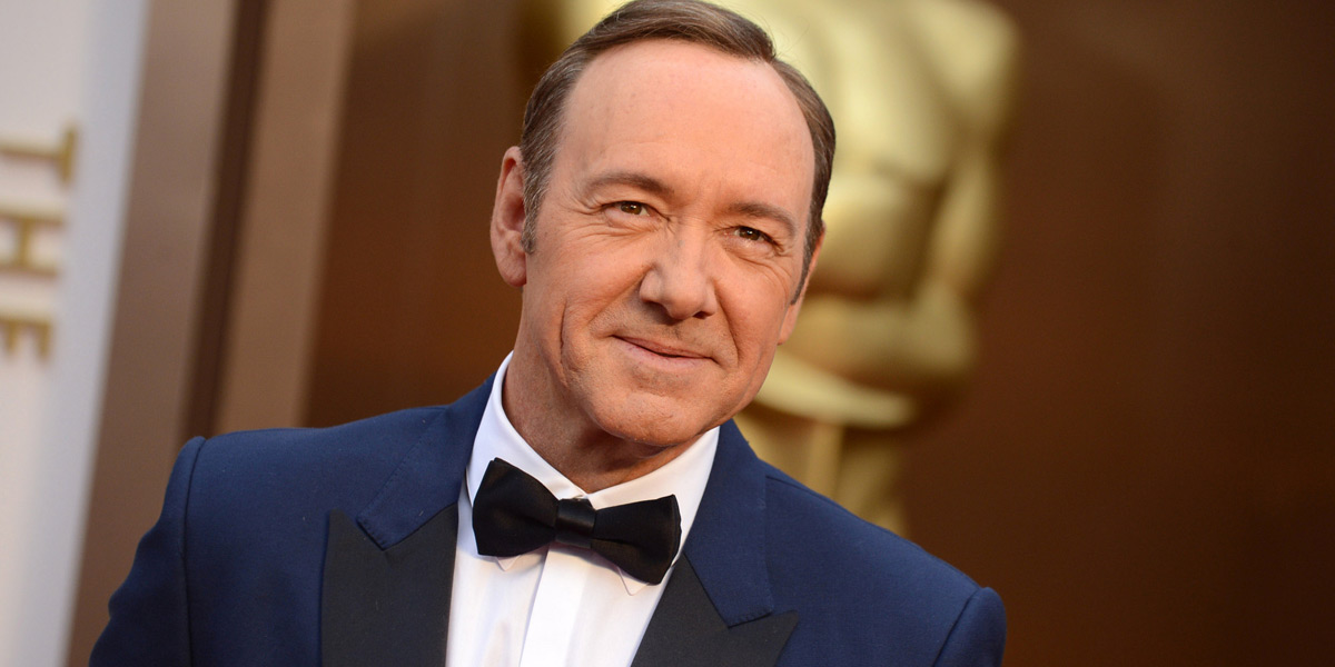 Meet Kevin Spacey And Enjoy After Party of House of Cards