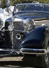 World's Oldest Marque – Mercedes-Benz Auction in Stuttgart