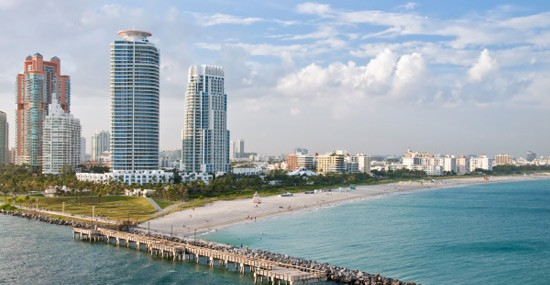 Exclusive Miami Beach Penthouse on Sale for a Record $50 Million