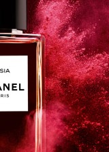 Misia – Chanel's New Fragrance By Olivier Polge