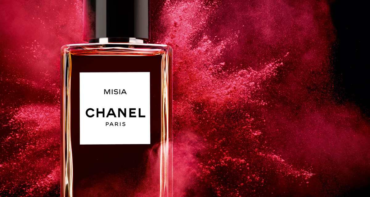 Misia - Chanel's New Fragrance By Olivier Polge