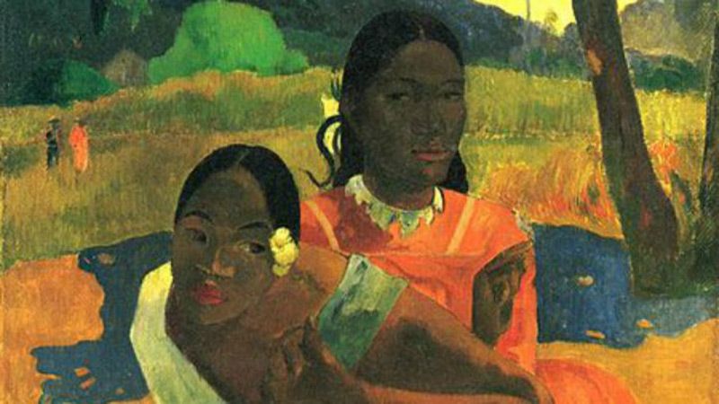Paul Gauguin's Painting Sold For Record $300 Million