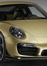 Upgrade Your Porsche With New Porsche Exclusive Aerokit