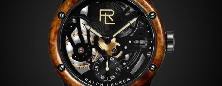 Ralph Lauren RL Automotive Skeleton Based on $40 Million Bugatti