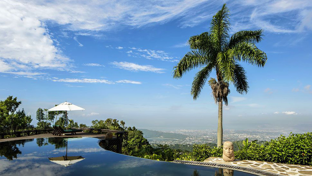 Strawberry Hills - Luxury Retreat in Jamaica's Blue Mountains