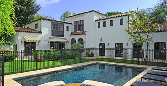 Terence and Rachel Winter's Beverly Hills Residence on Sale for $7,5 Million