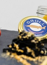 £73,000 Per Kilo White Gold Caviar – World's Most Expensive Food