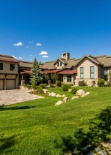 Wildflower Meadows – Grand Mountain Estate in Steamboat Springs, Colorado On Sale