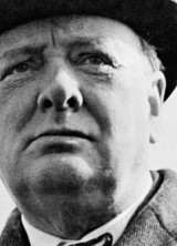Would you buy a bottle of Winston Churchill's Blood?