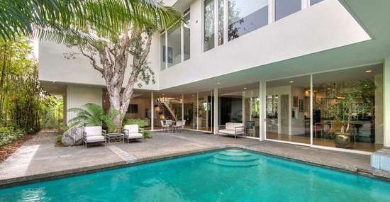 Alan Landsburg's Beverly Hills Mansion on Sale for $6.995 Million