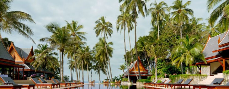 Experience Luxury Thai Culture at Amanpuri Resort, Phuket