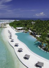 Amilla Fushi – New Maldives Luxury Resort