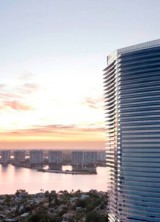 Miami Residences by Armani Casa on Sale