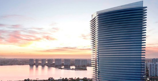 Now,you can buy luxury residences in Miami tower