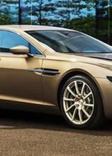 Aston Martin Lagonda Taraf Confirmed For Europe