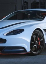 Aston Martin Vantage GT3 in Only 100 Copies
