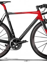 Audi Launches First Sport Racing Bike