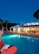 Ayrton Senna's Luxury Villa in Portugal on Sale