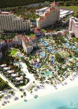 Baha Mar – £3.5 Billion Luxury Caribbean Resort