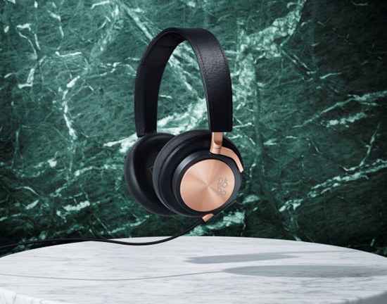 "Bang & Olufsen Celebrates 90th Anniversary with ""Love Affair"" Collection"