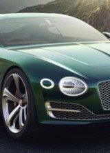 Bentley EXP 10 Speed 6 Concept Goes Into Production
