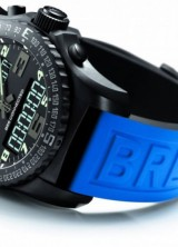New B55 Connected – Breitling's First Smartwatch