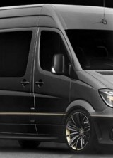 Carlex Design Mercedes Sprinter