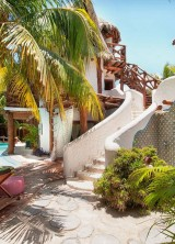 Holbox Hotel Casa Las Tortugas – Best on Holbox, Best on Mexico