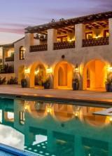 Casa de Los Morros, Rancho Santa Fe at Auction Without Reserve