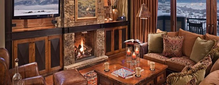 Moving Mountains's Luxury Catered Chalet Experience