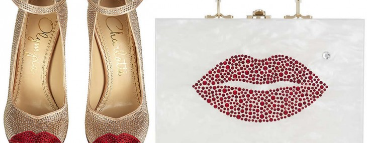 Charlotte Olympia for Harrods Step Out Of The Ordinary