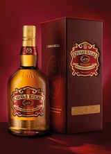 Chivas Regal Extra – New Blend in Last Eight Years