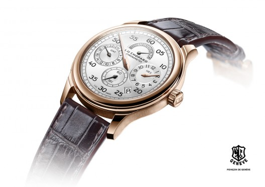 Exclusive Chopard Pre Baselworld Novelties