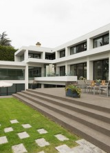 Contemporary Masterpiece Designed by Dan White on Sale