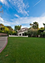 Eurythmics' Dave Stewart Purchased Toluca Lake Estate