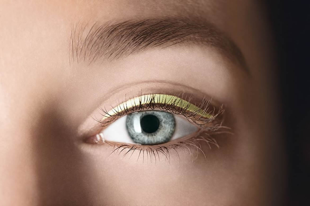 You Should Try Dior's New Pastel Eyes