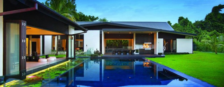 Dune Port Douglas - Luxury Alternative To Hotels