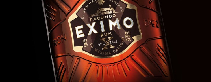 Enjoy Cool Booze - Bacardi Facundo Rum's EXIMO